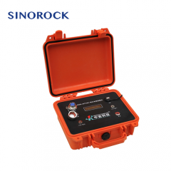 RSM-DCT (W) Borehole TV Tester