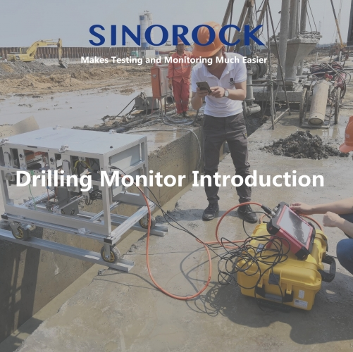RSM-HGT(B)Ultrasonic Drilling Monitor